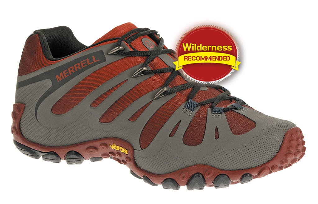 Merrell Chameleon Flux Review - Outdoor Gear - Wilderness