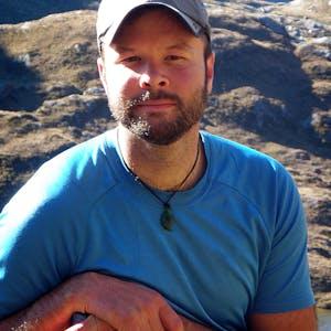 Image of Mark Banham