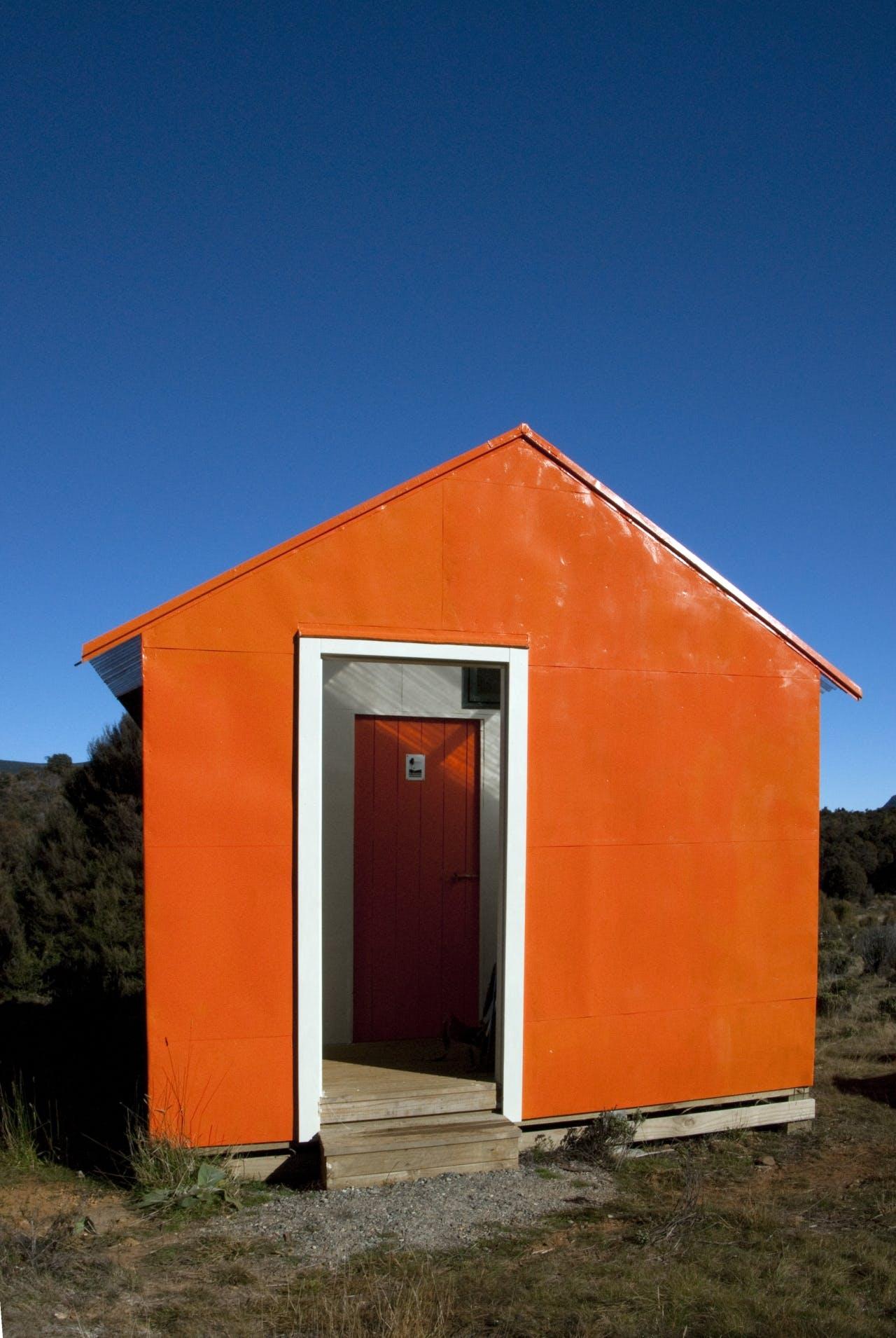 Porters Creek Hut, Richmond Forest Park