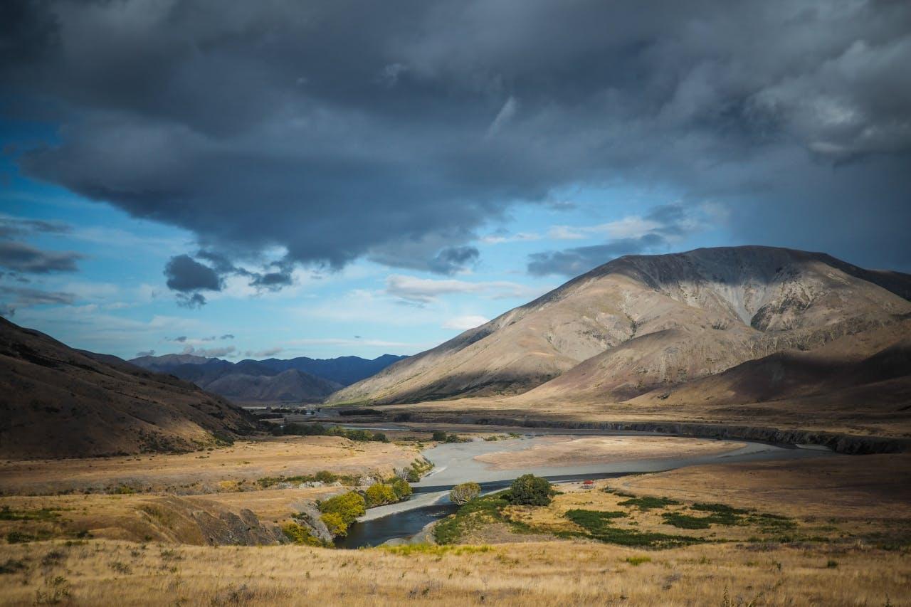Clarence river.Robert Thomson.CC