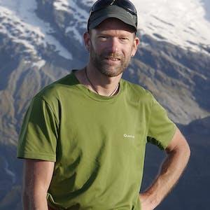 Image of Mark Watson
