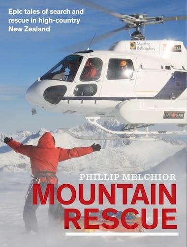 Mountain Rescue HR