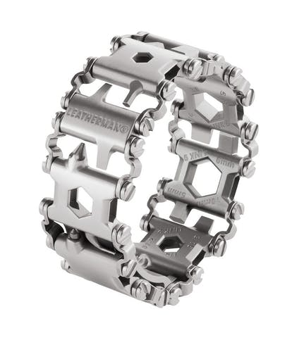 The Tread bracelet from Leatherman