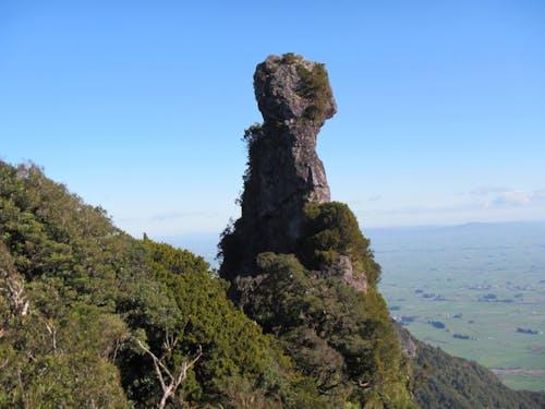 Wahine Rock looking SW