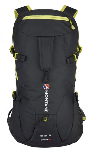 The Cobra is tough and good for all outdoor pursuits.