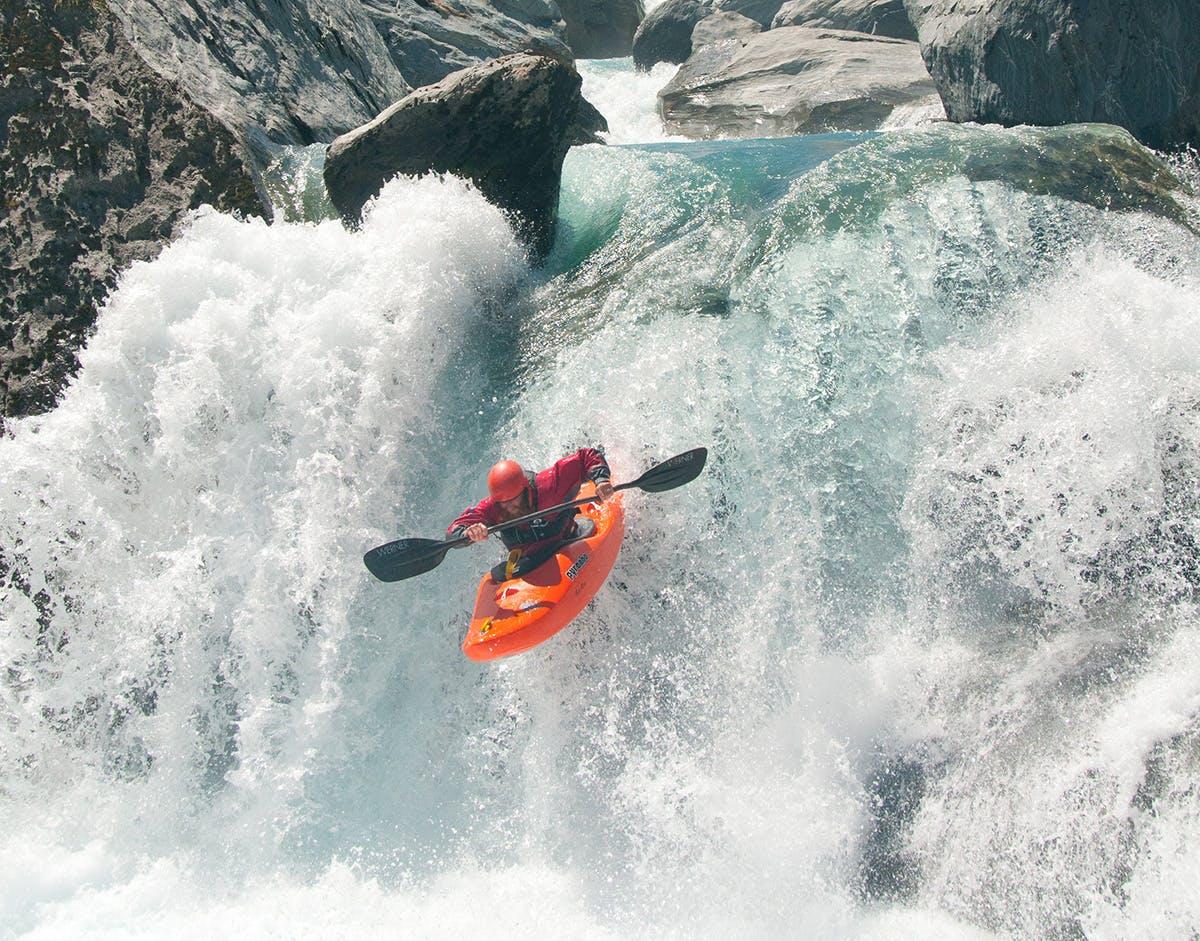 NZ White Water1Zak Shaw