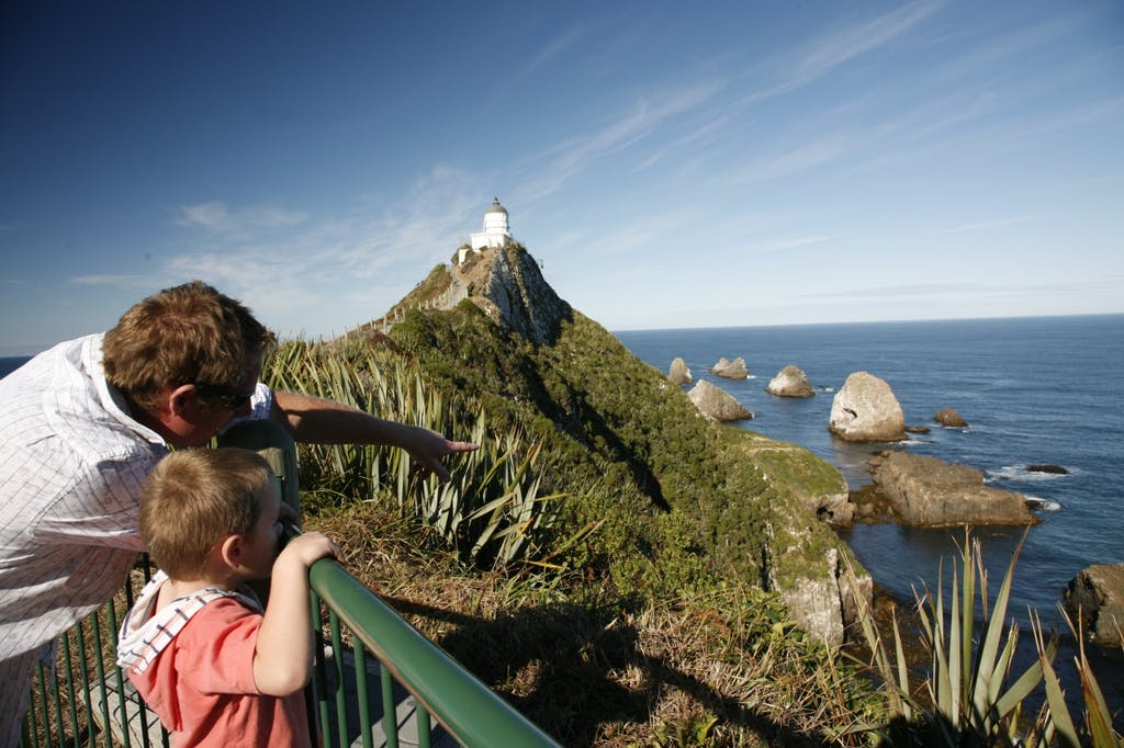 Nugget Point_VS