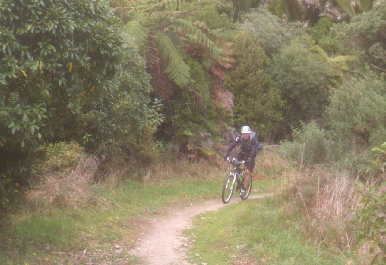 DOC is proposing to increase the mountain bike season on the Heaphy Track from three months to nine