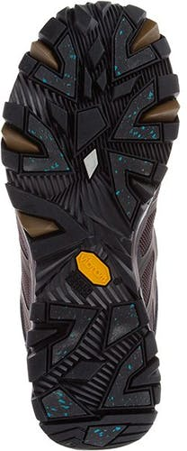 The Arctic Grip sole promises traction on icy surfaces