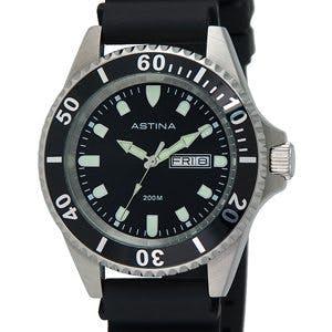 Astina Divers Watch