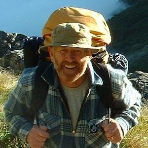 Image of Paul Garland