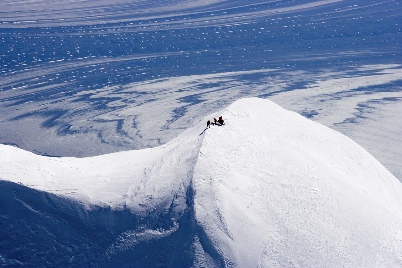 Mount St. Elias