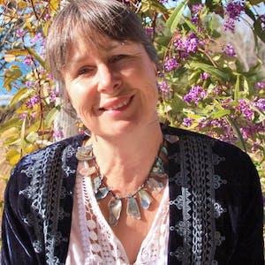 Image of Rebecca Hayter
