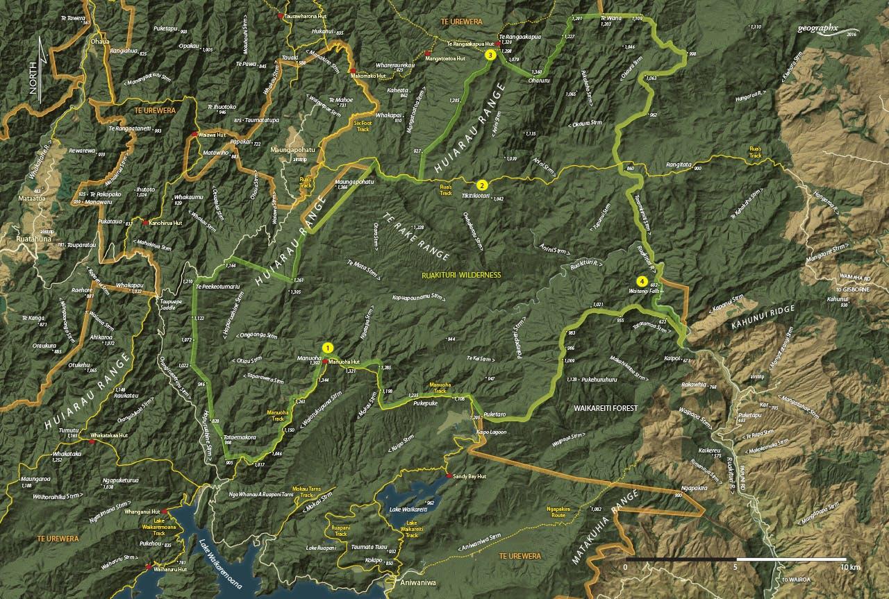 ruakituri-wilderness-area
