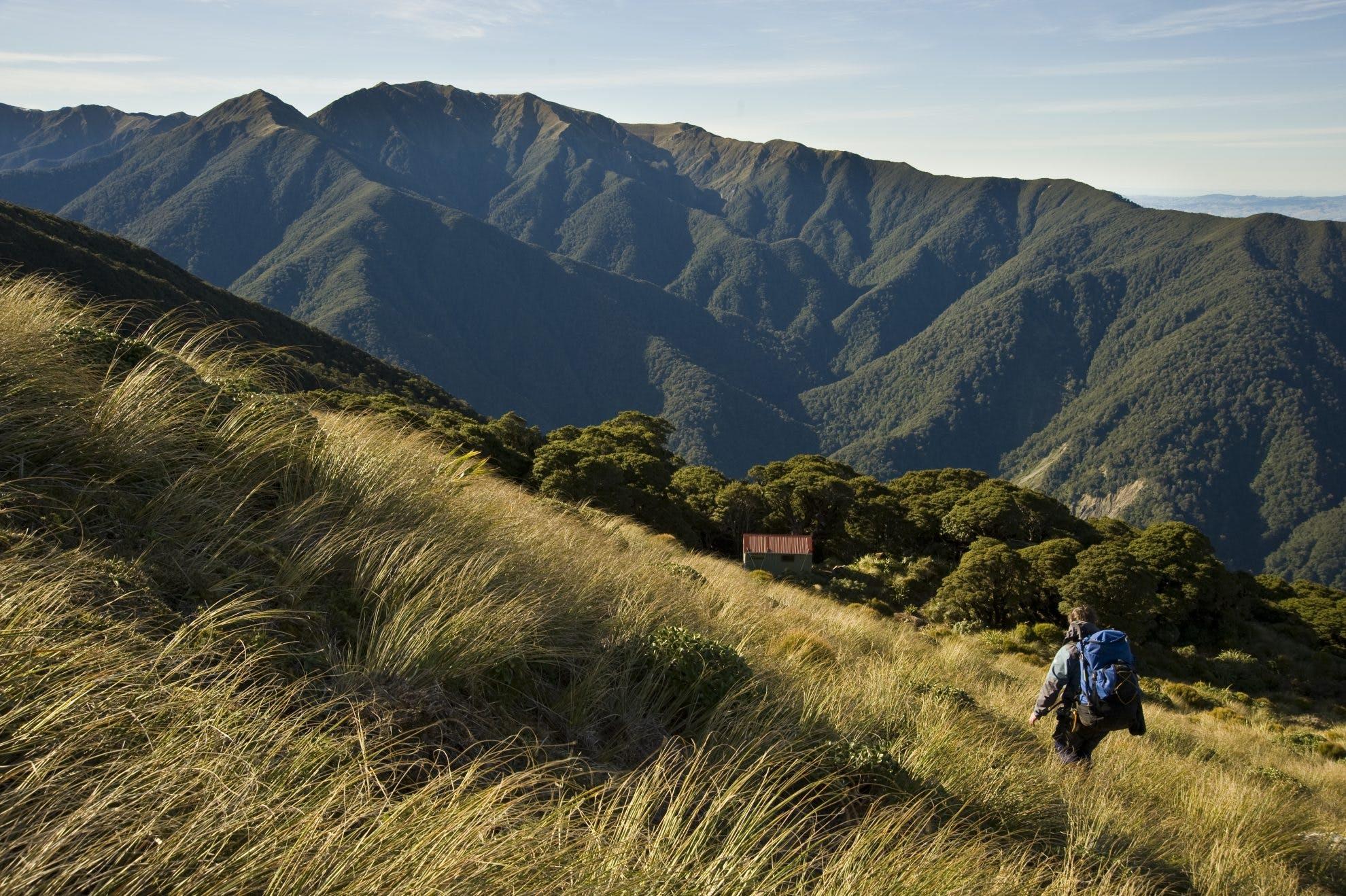 A worthy destination - Wilderness Magazine NZ