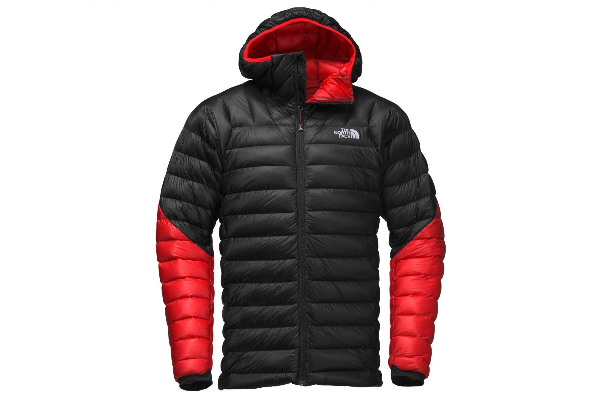 the best attitude 56c02 8c3e0 The North Face Summit Series L3 Down Hoodie Review ...