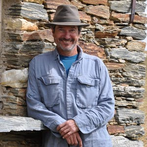 Image of Mark Wilson