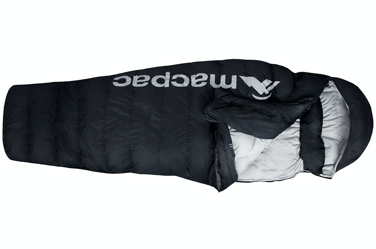 2019's best sleeping bags - Wilderness Magazine NZ