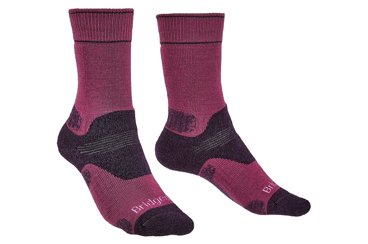 ae15545e3 2019's guide to Outdoor socks - Wilderness Magazine NZ