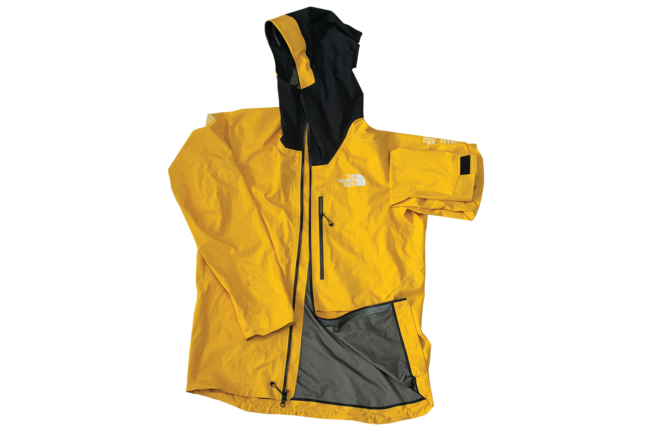 The North Face Futurelight LT L5 jacket and pants