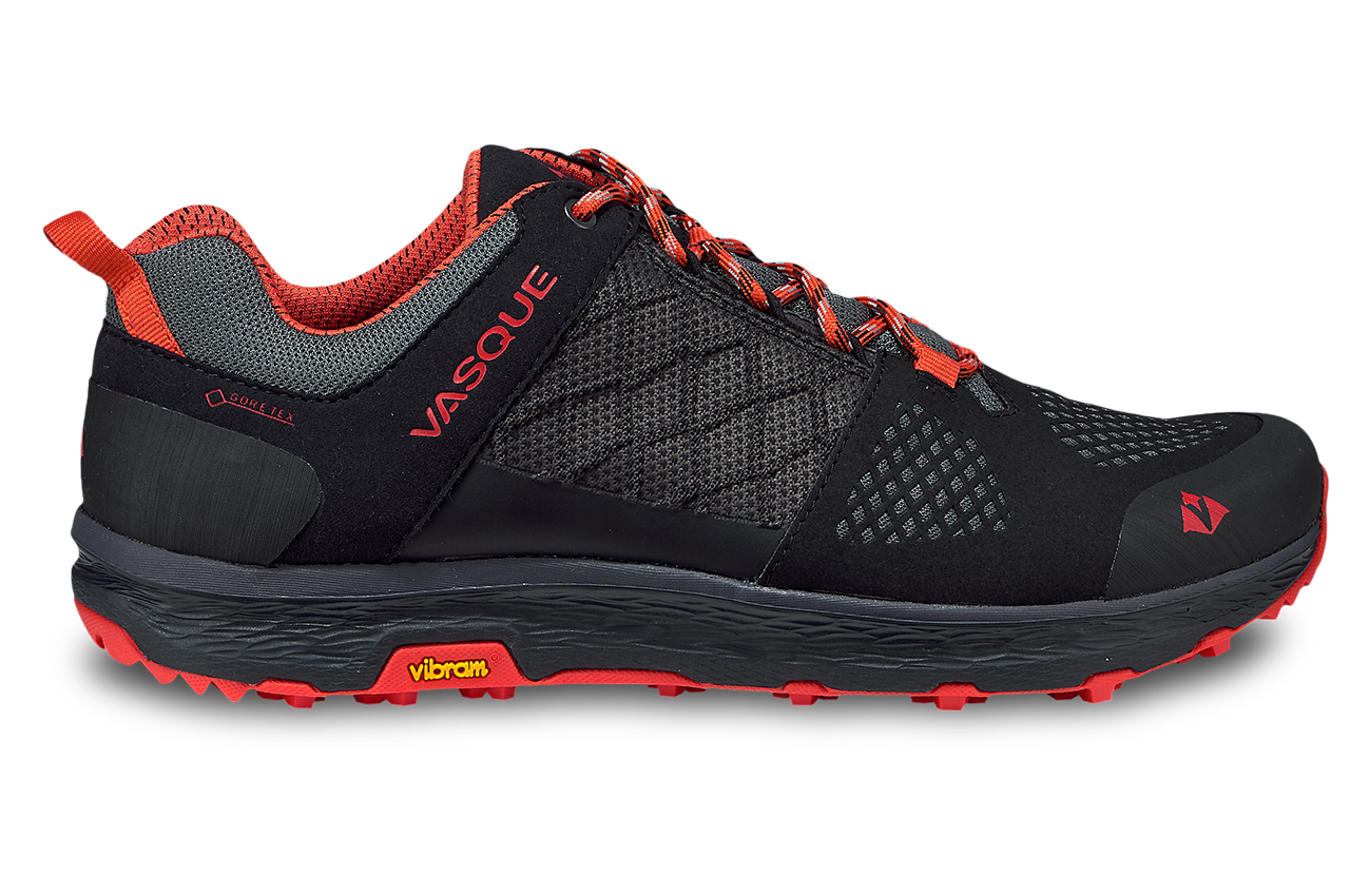 2019's best hiking shoes - Wilderness
